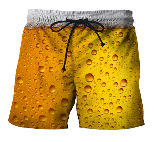 Brew Board Shorts