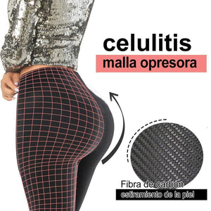 Leggings transpirables y cómodos