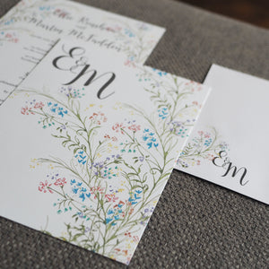 Lovely Day Invitation Collection