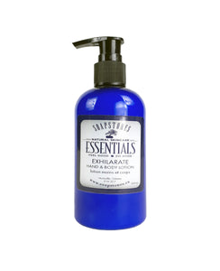 Exhilarate Hand and Body Lotion