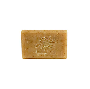 Oatmeal Milk and Honey Bar Soap - Soapstones Natural Skincare