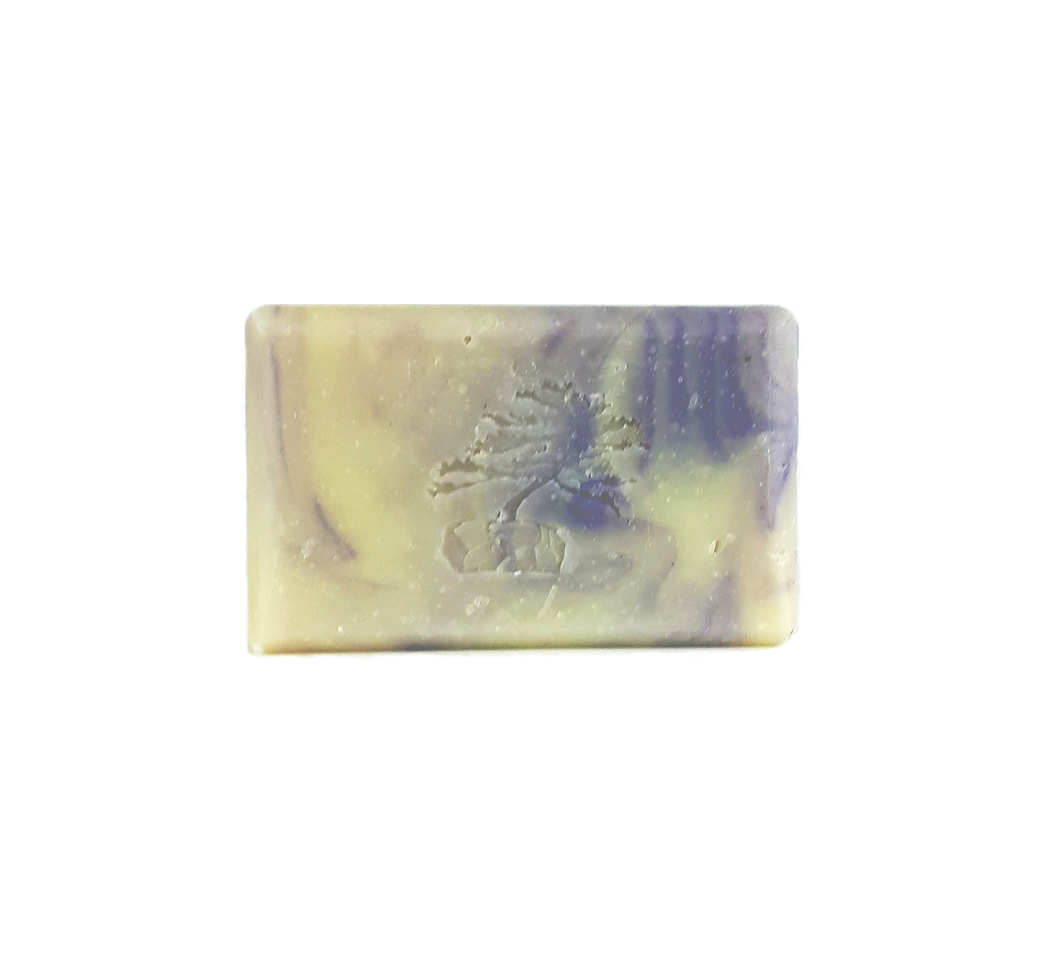 Pure Lavender Bar Soap - Soapstones Natural Skincare