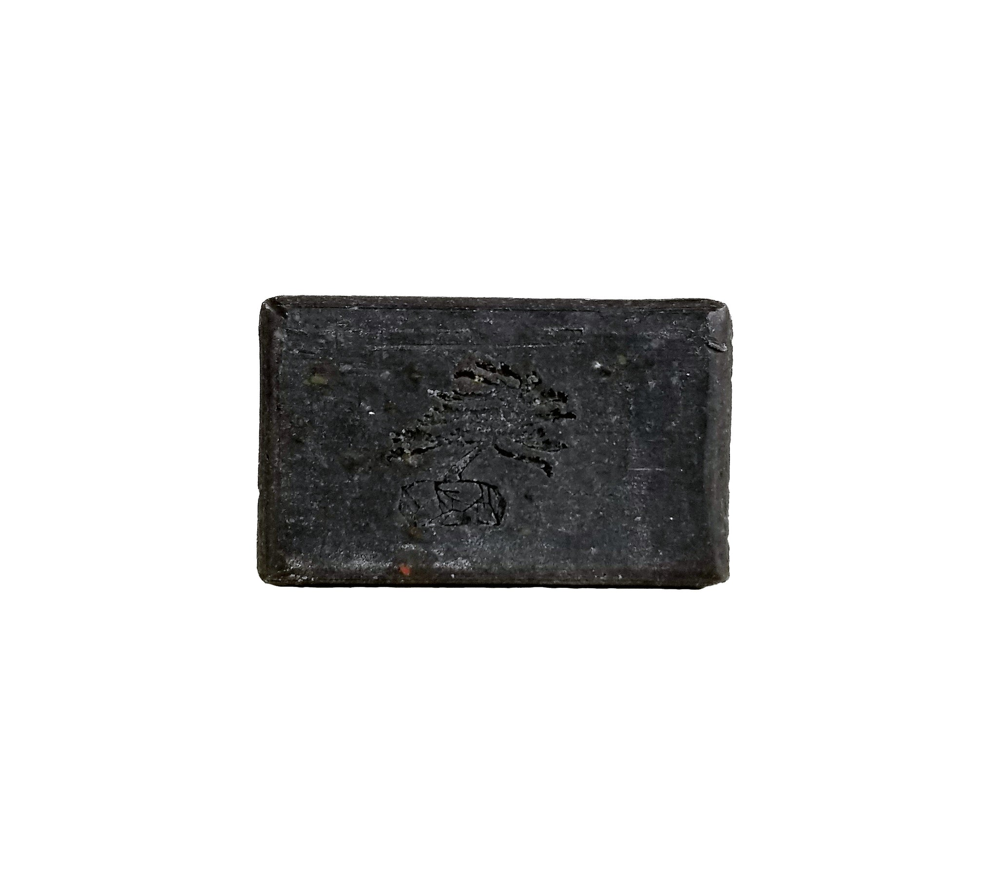 Deep Cleansing Bar with Activated Charcoal