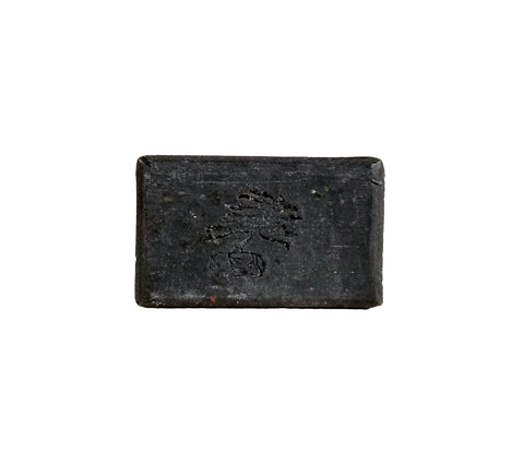 Deep Cleansing Bar with Activated Charcoal - Soapstones Natural Skincare