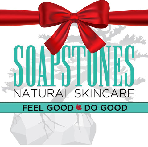 Gift Card - Soapstones Natural Skincare