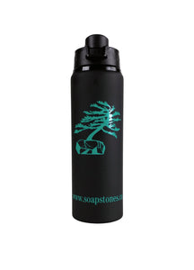 Soapstones Water Bottle - Soapstones Natural Skincare