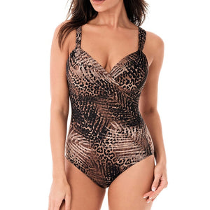 2020 Sexy Plus Size Swimsuit Women One Piece Swimwear Female Vintage Push up Swimming for Monokini Big Size Bathing Suit M-5XL
