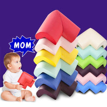 Load image into Gallery viewer, 5/10Pcs Child Baby Safety Corner Furniture Protector Strip Soft Edge Corners Protection Guards Cover for Toddler Infant