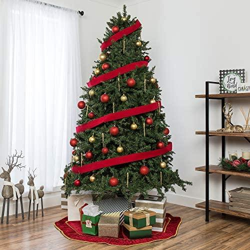 Artificial Christmas Tree Holiday Decoration -Furniture