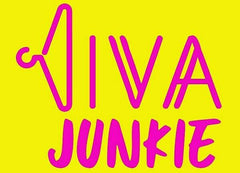Divajunkie Incorporated logo