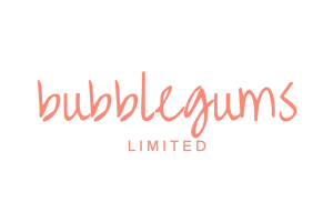 bubblegums ltd logo