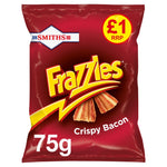 Bacon Frazzles (75gr)