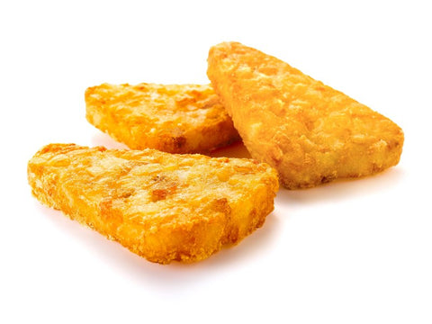 Hash Browns (500gr)