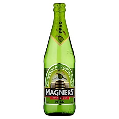 Magners Pear 56.8cl