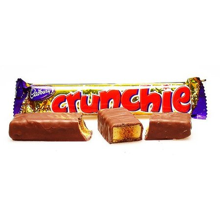6x Cadbury Crunchie Deal