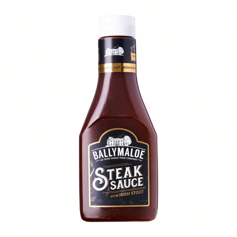 Ballymaloe Steak sauce. Squeezy bottles 350gr