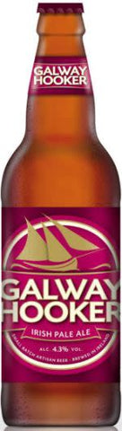 Galway Hooker Irish Pale Ale 50cl