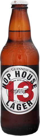 Guinness Hop House 13 Bottle 33cl