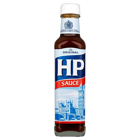 HP Sauce squeezy bottle 425g