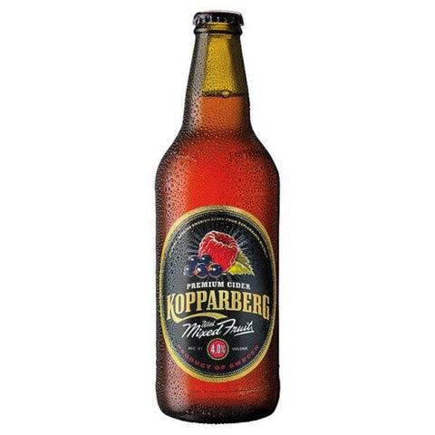 Kopparberg Mixed Fruit 50cl