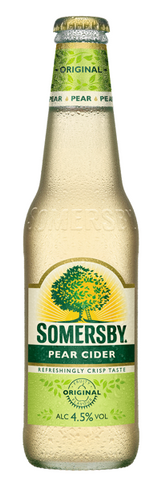 Somersby Pear 33cl
