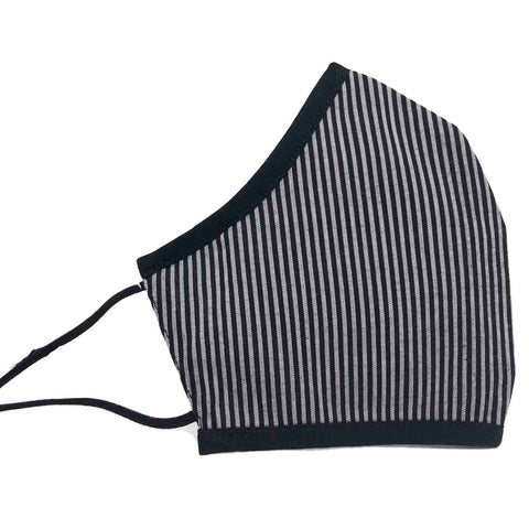Pin Stripes (Men's)