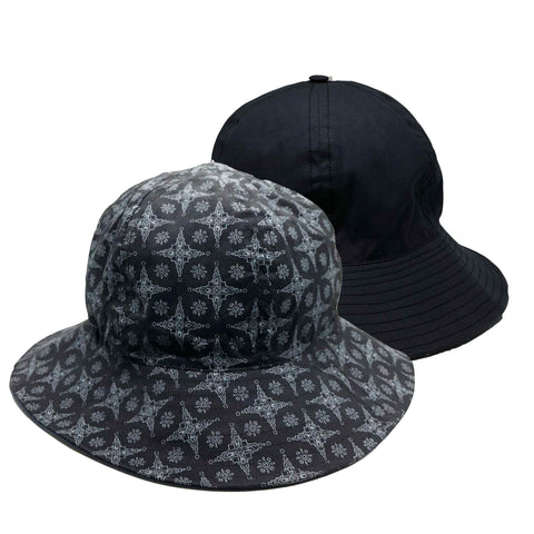 The Pandora Bucket Hat (Reversible) - Stellar