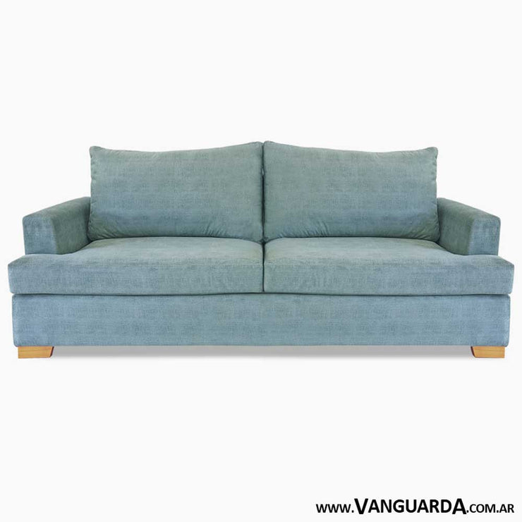 Sillon para Living Gerome 200 pana tequila agua frontal