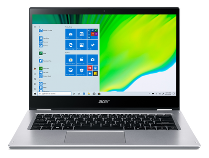 Acer Spin 3 2-in-1 Laptop, 14''