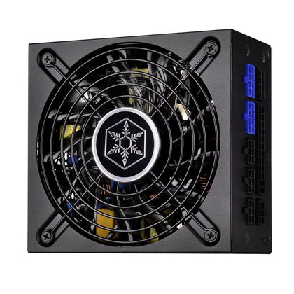 SilverStone SFX Series 700W 80 Plus Platinum Modular SFX-L Power Supply