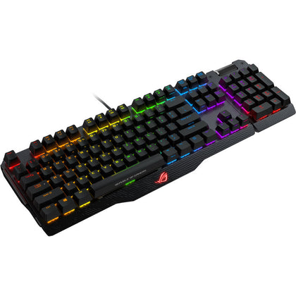 ASUS Republic of Gamers Claymore Backlit Mechanical Keyboard