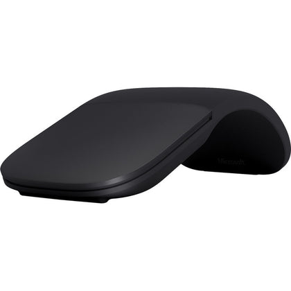 Microsoft Arc Wireless Mouse (Black)