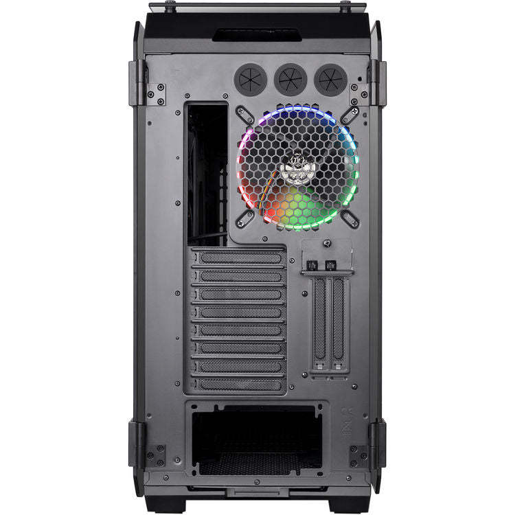 Thermaltake View 71 Tempered Glass Edition Full-Tower Case (RGB LEDs)