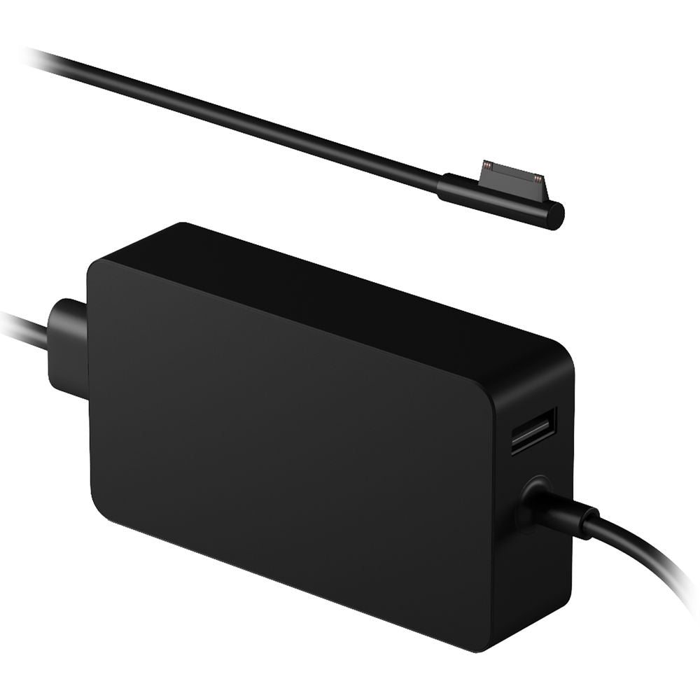 Microsoft 65W Power Supply for Surface Book & Surface Pro