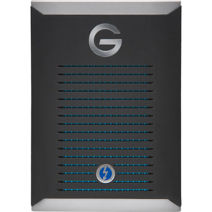 G-Technology 1TB G-DRIVE mobile Pro Thunderbolt 3 External SSD