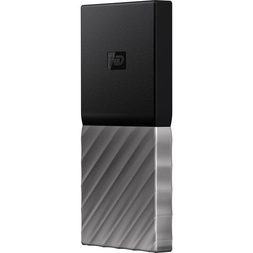 WD 256GB My Passport USB 3.1 Gen 2 External SSD
