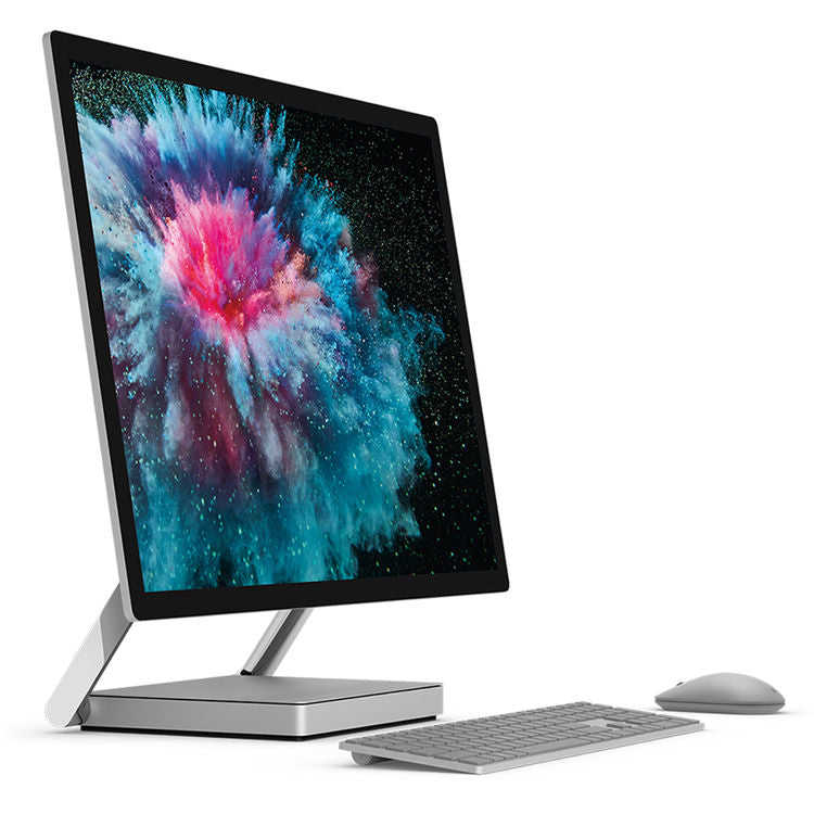 "Microsoft 28"" Surface Studio 2 Multi-Touch All-in-One Desktop Computer"
