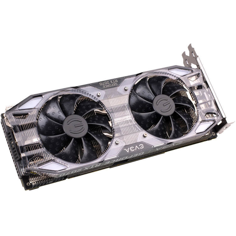 EVGA GeForce RTX 2070 XC GAMING Graphics Card