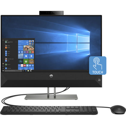 HP 27 Pavilion 27-xa0011 Multi-Touch All-in-One Desktop Computer