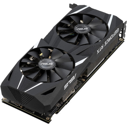 ASUS Dual GeForce RTX 2060 OC Edition Graphics Card