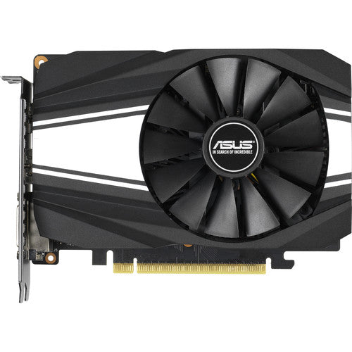 ASUS Phoenix GeForce GTX 1660 Ti OC Edition Graphics Card
