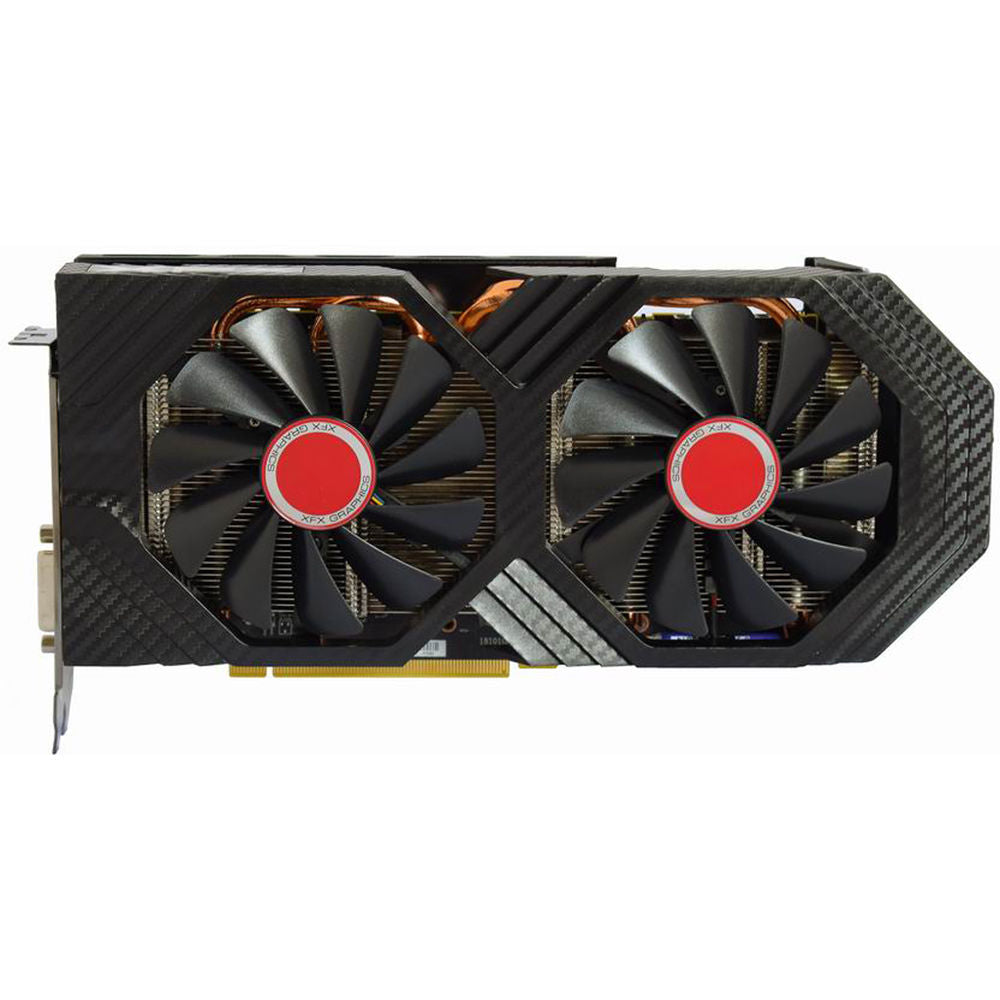 XFX Force Radeon RX 590 Fatboy Graphics Card