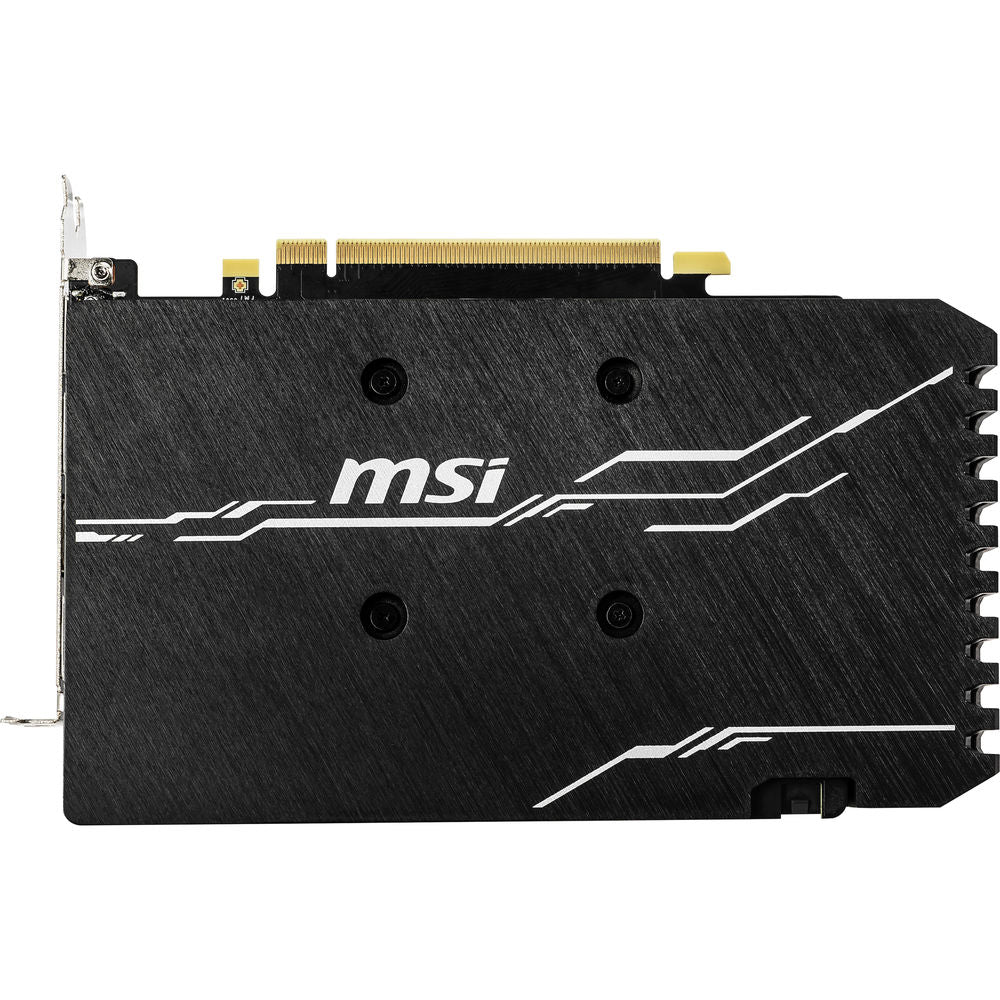 MSI GeForce GTX 1660 VENTUS XS OC Graphics Card