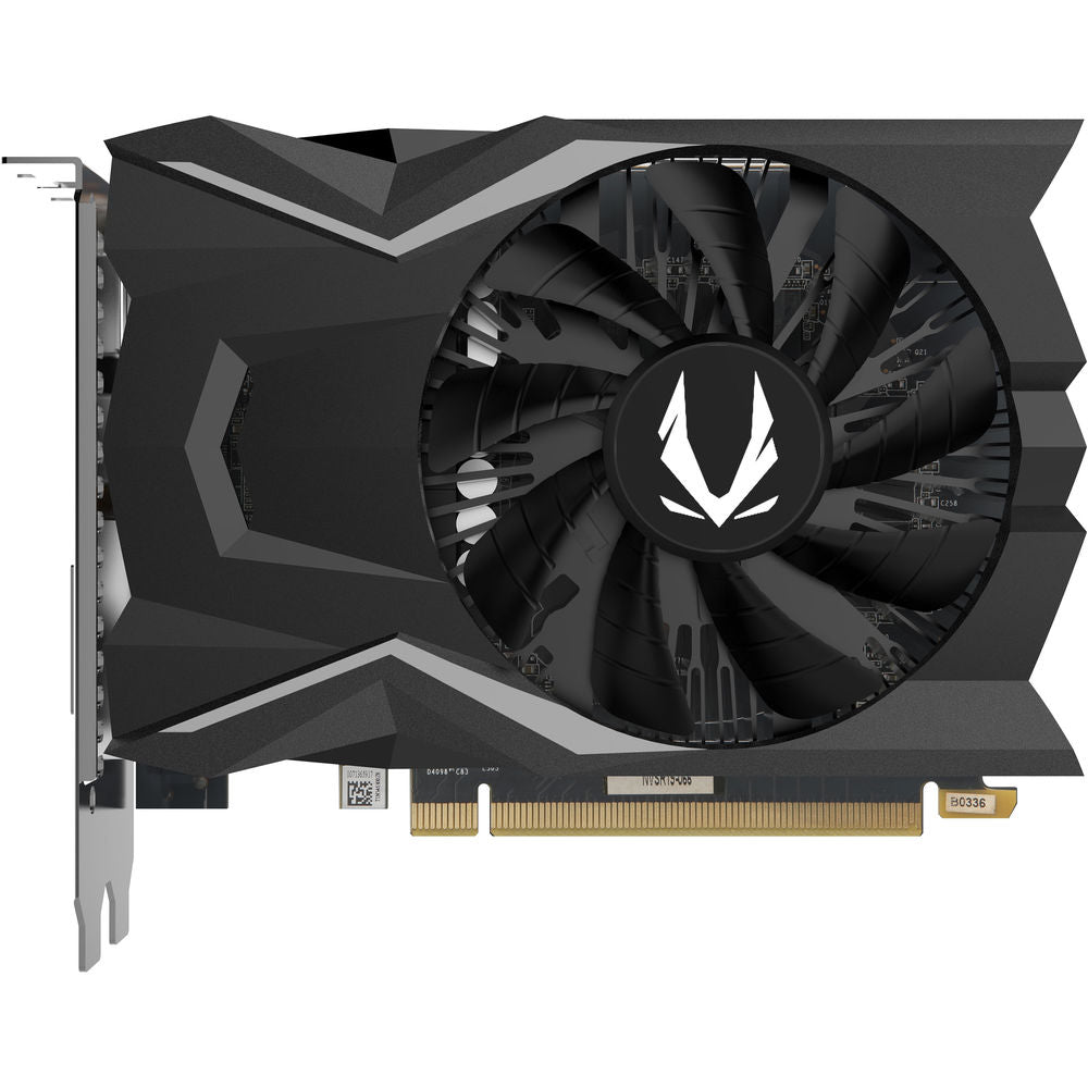 ZOTAC GAMING GeForce GTX 1650 OC Graphics Card