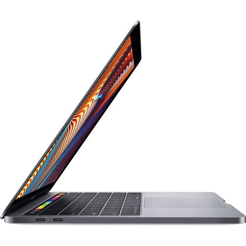 "Apple 13.3"" MacBook Pro with Touch Bar (Mid 2019, Space Grey)"