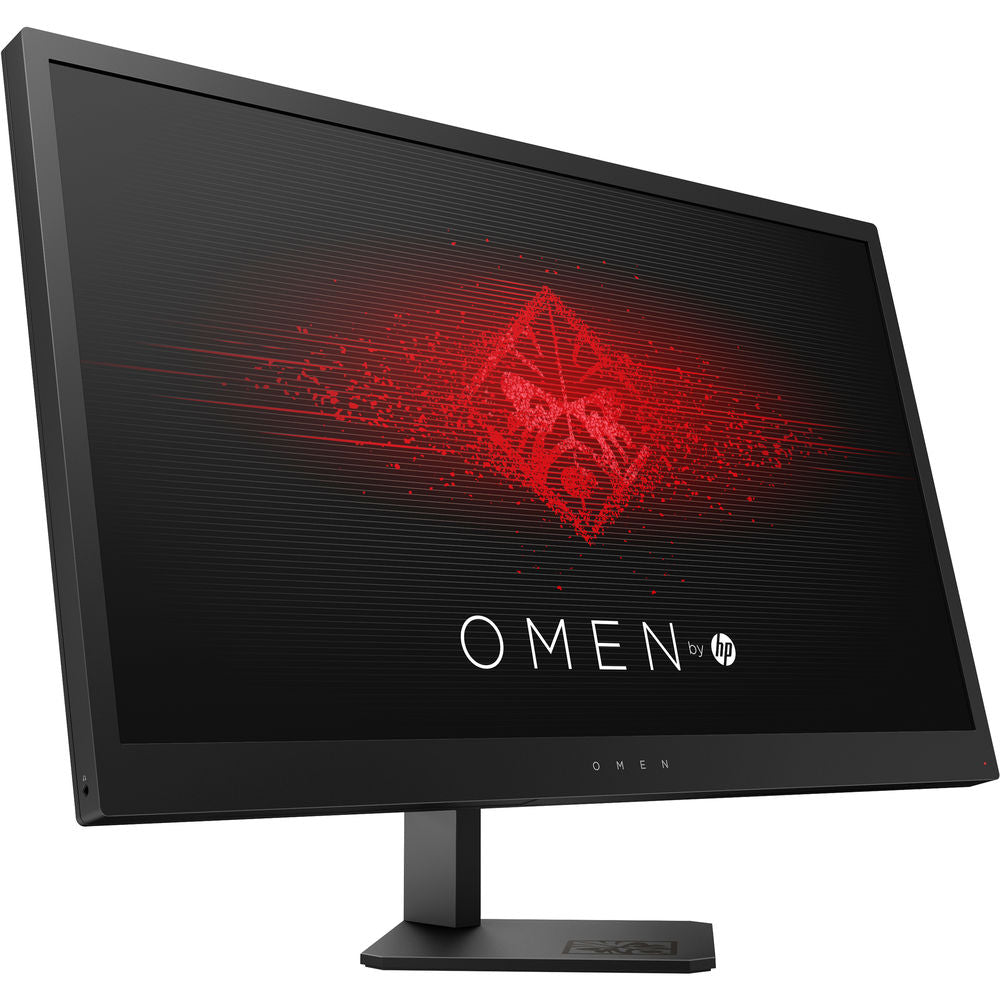"HP OMEN 25 24.5"" 16:9 144 Hz FreeSync LCD Gaming Monitor"