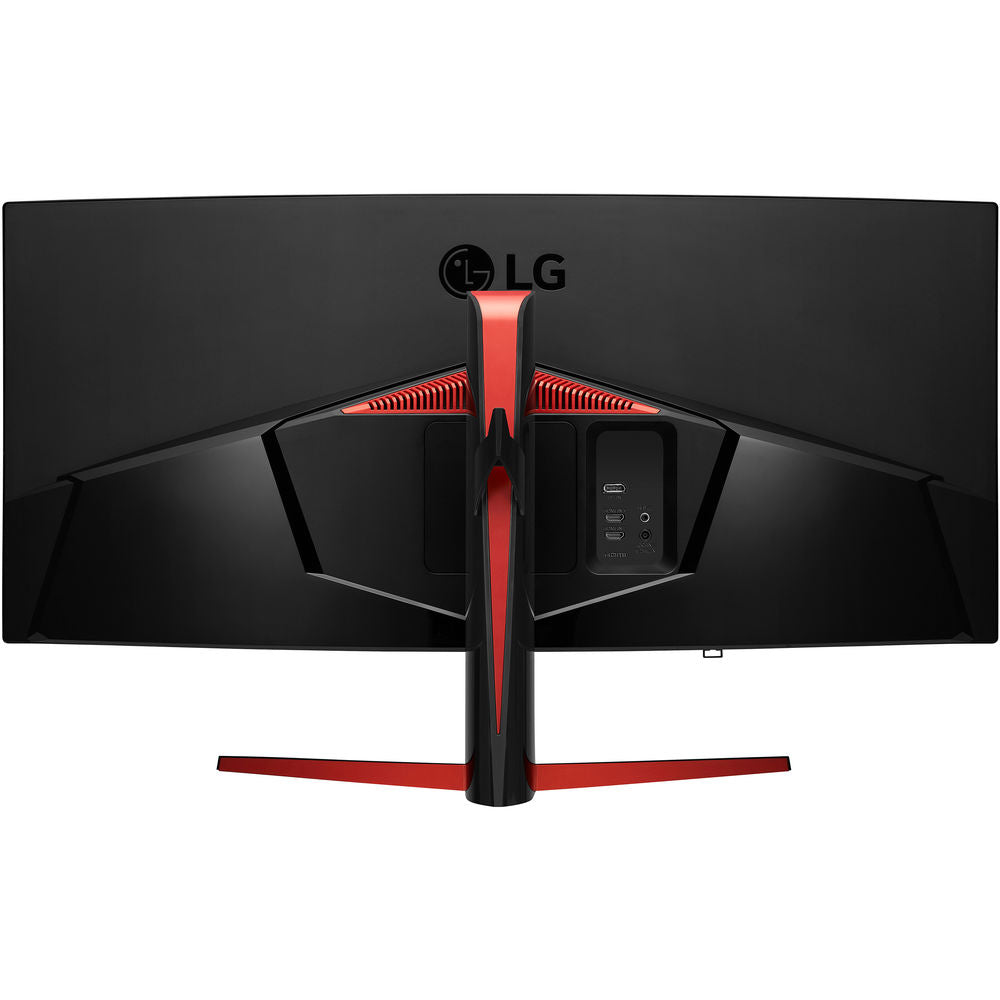 "LG UltraGear 34GL750-B 34"" 21:9 144 Hz HDR FreeSync IPS Gaming Monitor"