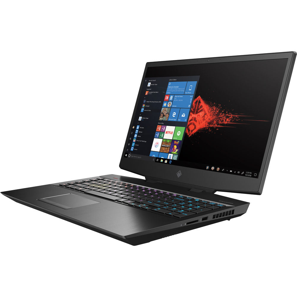"HP 17.3"" OMEN 17-cb0030nr Laptop"