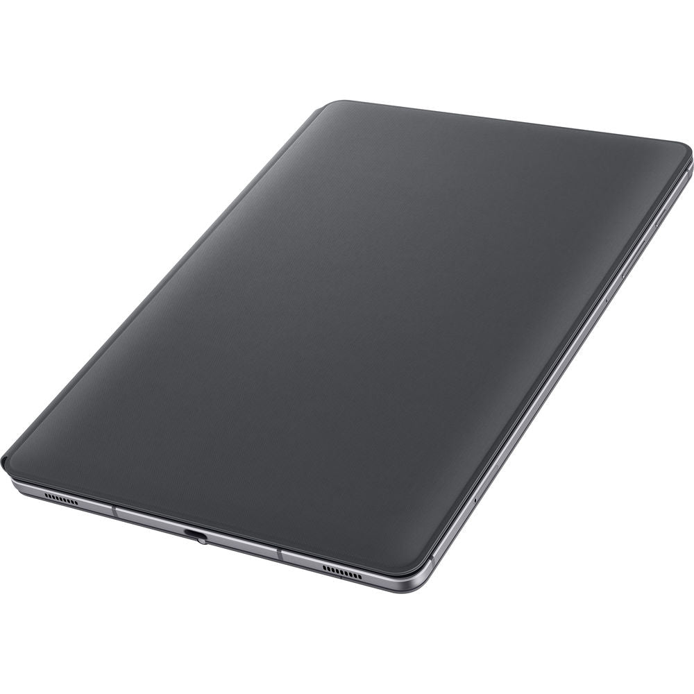 Samsung Galaxy Tab S6 Book Cover Keyboard (Gray)