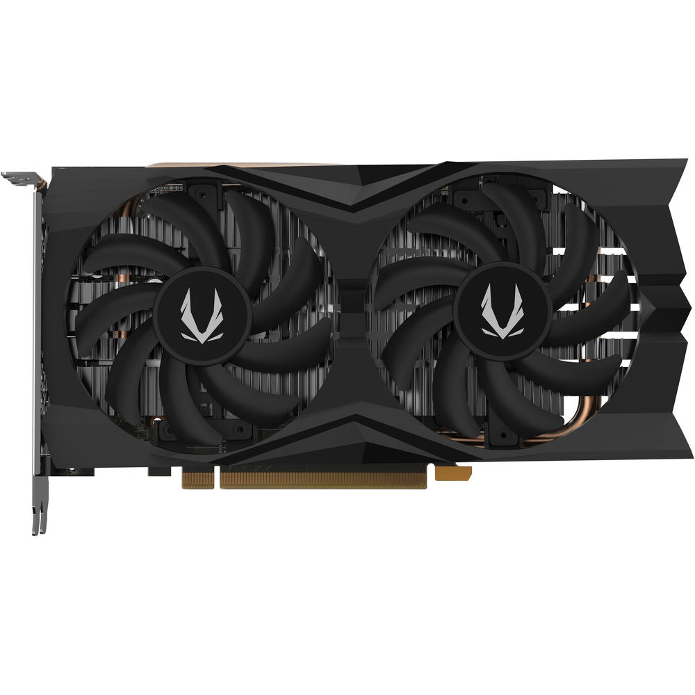 ZOTAC GAMING GeForce GTX 1660 TWIN Fan Graphics Card